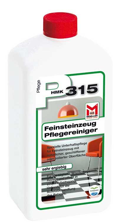 HMK-P315-Feinsteinzeug-Pflegereiniger