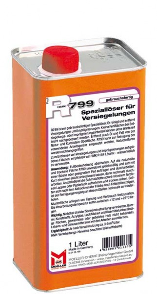 HMK® R799 Speziallöser