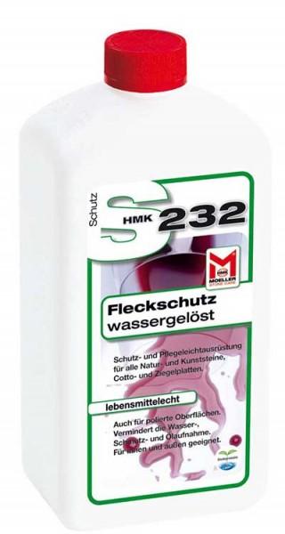 HMK® S232 Fleckschutz -wassergelöst-