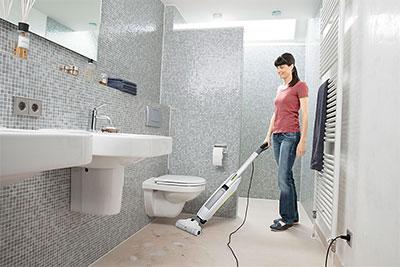 Bad, Dusche, WC, Nassbereiche