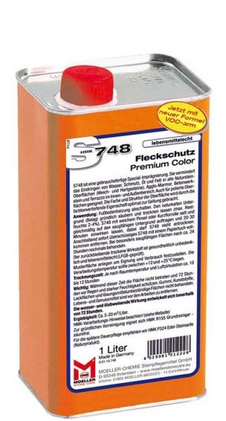HMK® S748 Fleckschutz Premium Color