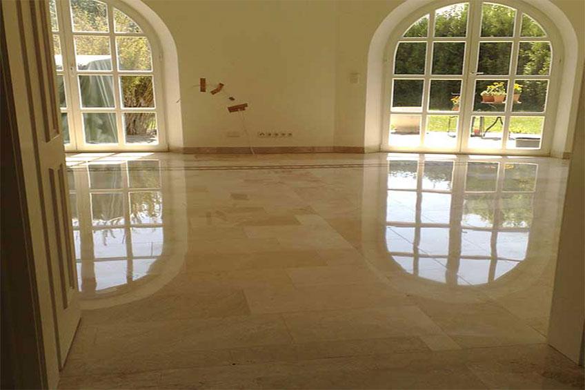 naturstein polieren wie geht das hochglanz auf marmor und granit natursteinpflege24. Black Bedroom Furniture Sets. Home Design Ideas