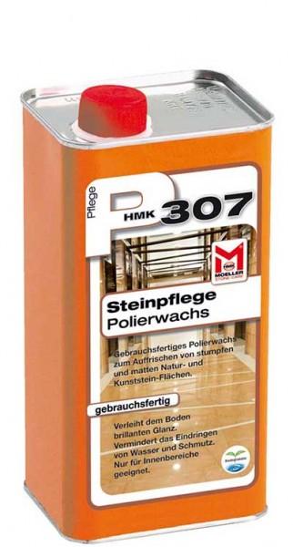 HMK® P307 Steinpflege Polierwachs