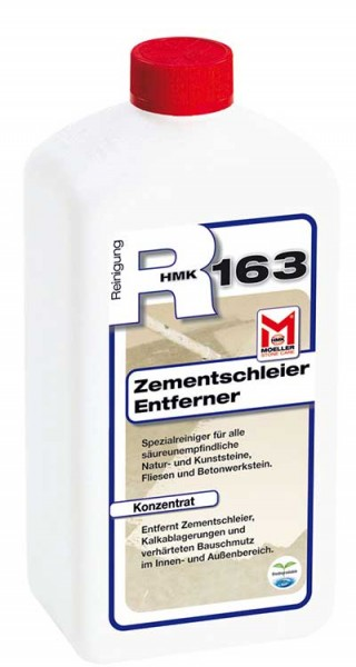 HMK® R163 Zementschleier Entferner