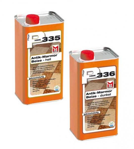 HMK® P335 / 336 Antik - Marmorbeize