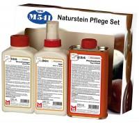 HMK® M 541 Naturstein - Pflegeset
