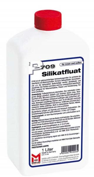 HMK® P709 Silikatfluat für Betonwerkstein