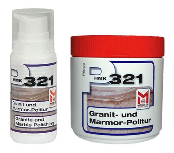 HMK® P321 Granit- und Marmorpolitur