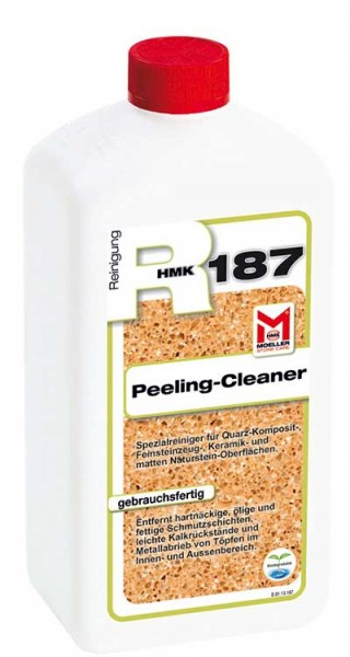 HMK® R187 Peeling Cleaner