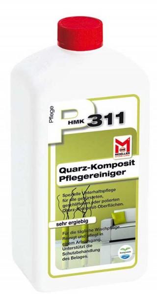 HMK® P311 Quarz - Komposit Pflegereiniger