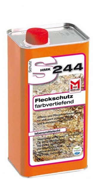 HMK® S244 Fleckschutz farbvertiefend