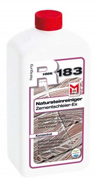 HMK® R183 Natursteinreiniger Zementschleier - EX