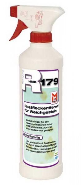 HMK® R179 Rostfleckentferner für Weichgestein