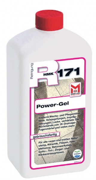 HMK® R171 Power-Gel