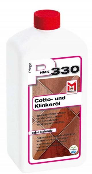 HMK® P330 Cotto- und Klinkeröl