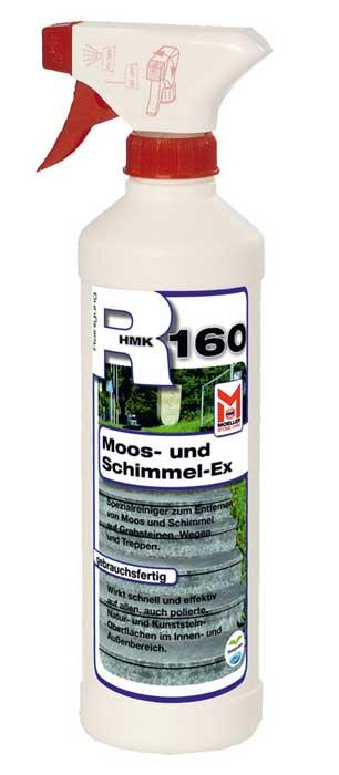HMK-R160-Schimmel-Ex