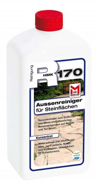 HMK® R170 Aussenreiniger
