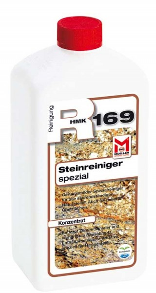HMK® R169 Steinreiniger spezial