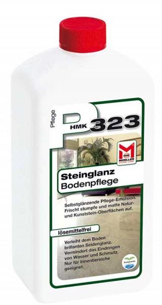 HMK® P323 Steinglanz Bodenpflege